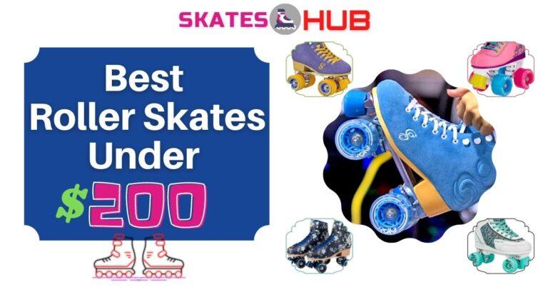 Best Roller Skates Under 200