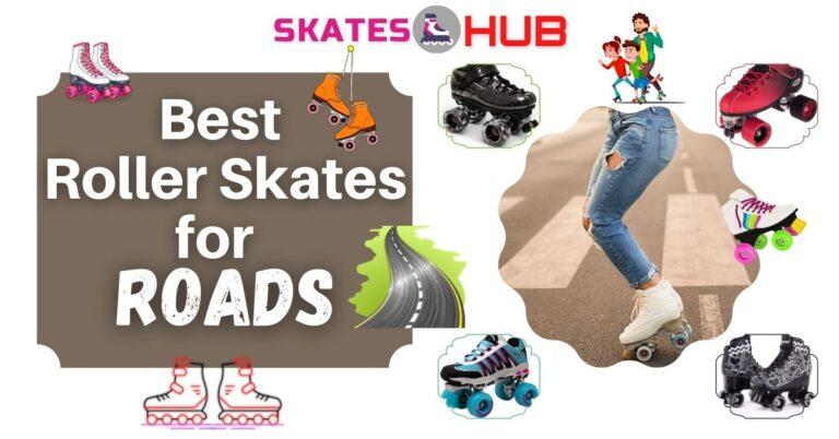 Best Roller Skates for Roads