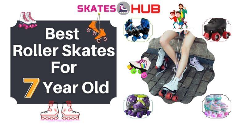 Best Roller Skates for 7 Year Old kids