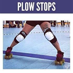 Plow Stops